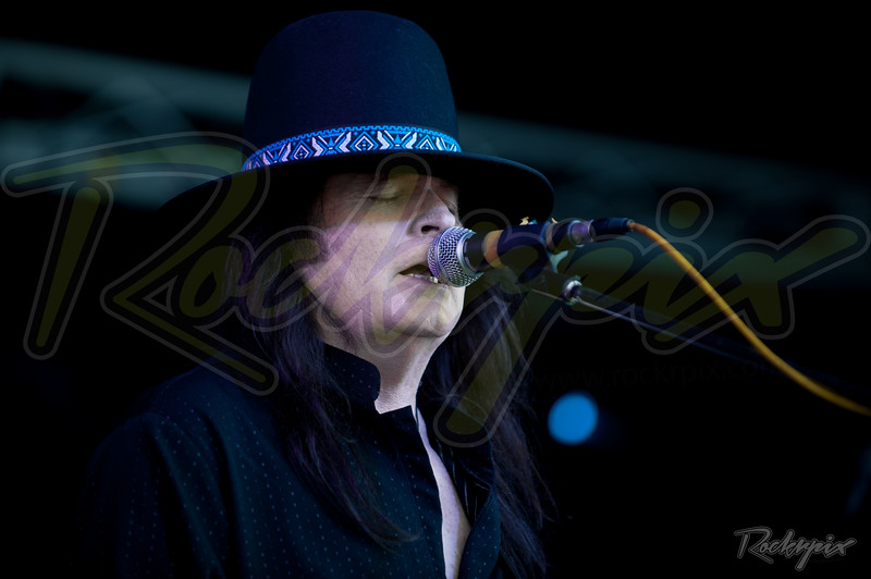 Jimi Whitewolf - Cambridge Rock