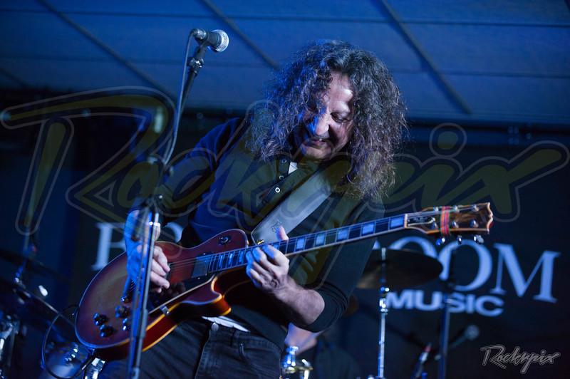 ©Rockrpix - Jimmy C & The Blues Dragons