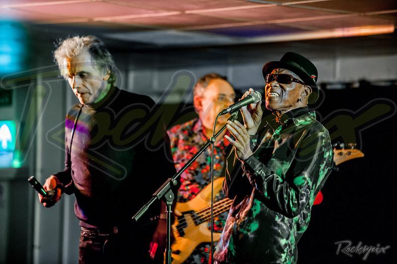 ©Rockrpix - Jimmy Thomas was with Mark Olbrich Blues Eternity