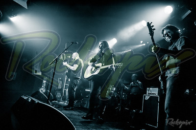 ©Rockrpix  - The Buffalo Riot