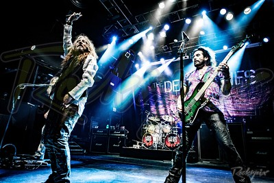 ©Rockrpix - The Dead Daisies