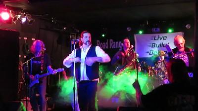 Band Live Bullet Detroit video