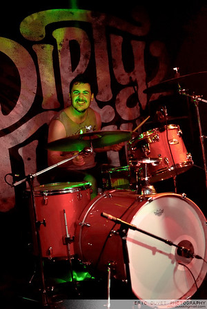 Dirty Thrills at The Barfly