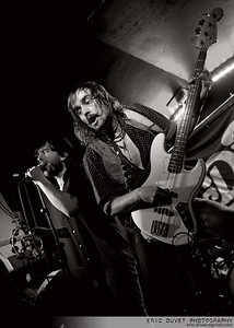 Dirty Thrills at The Garage