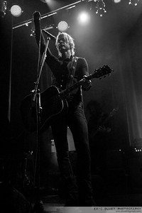 Duff McKagan at The Islington Assembly Hall.