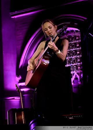 Gemma Hayes at Union Chapel, London