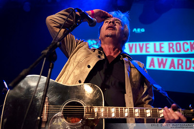 Vive Le Rock Awards 2019 at the O2 Islington Academy.