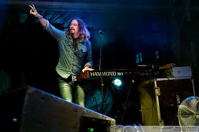 Glenn Hughes at Stonedeaf Festival