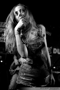 Healthy Junkies at The Dublin Castle.