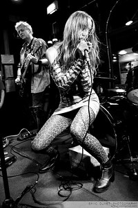 Healthy Junkies at The Monarch