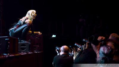 Alice Cooper at The O2