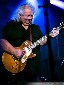 Bernie Marsden at Under The Bridge.