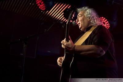 Bernie Marsden at Under The Bridge.