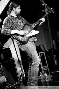 Bishop Gunn at Boston Music Room