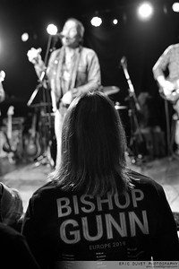 Bishop Gunn at Boston Music Room
