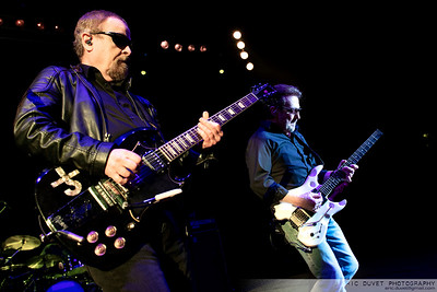 Blue Oyster Cult at Eventim Apollo.