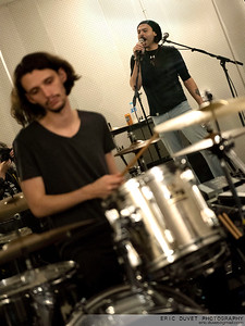 Blurred Vision Rehearsal 28th October.