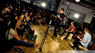 Broken Witt Rebels at Sofar