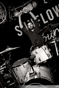 Broken Witt Rebels at The Sunflower Lounge