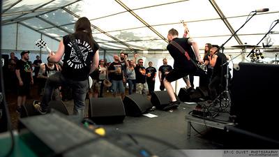 Wildfire Festival 2019