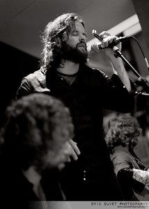 rumHoney at The Metropolis