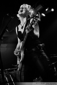 Samantha Fish at The Garage.
