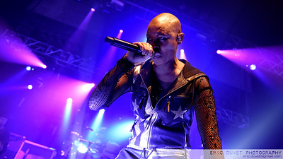 Skunk Anansie at The Forum