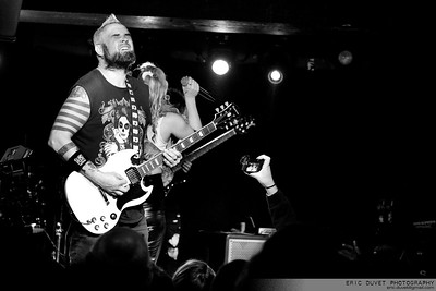 Sumo Cyco at The Underworld.