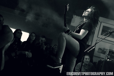 The Amorettes at Proud Camden