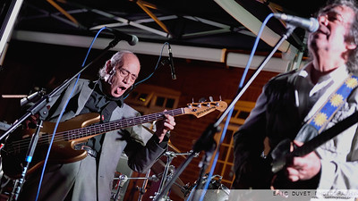 The Blockheads Live at the first edtion of Rock On The Lawns at Trading Boundaries.