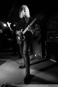 The Dead Daisies at The Underworld.