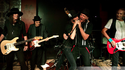 The Dirty Strangers at The Kolis Club