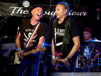 The Dirty Strangers at The Troubadour
