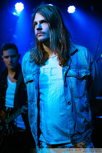 The Glorious Sons at Scala.
