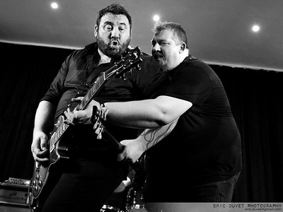 The Nimmo Brothers at Hammersmkth Club