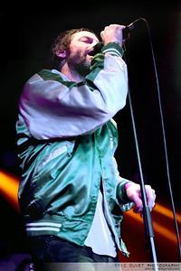 The Temperance Movement at Winter Rocks Festival 2015