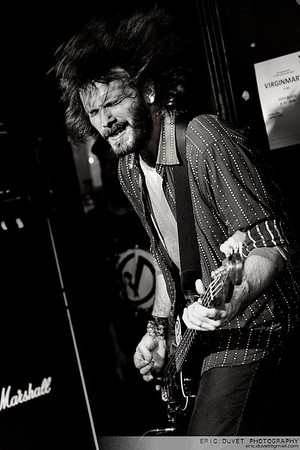 The Virginmarys at The Black Heart - London