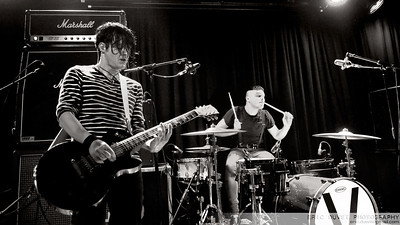 The Virginmarys at The Lexington