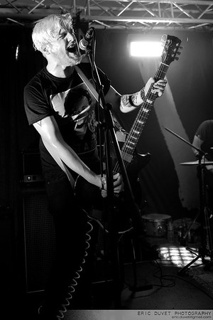 The Virginmarys at Masonic Hall