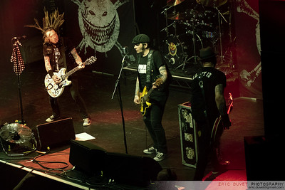 The Wildhearts at Electric Brixton.