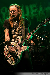 The Wildhearts at Koko.