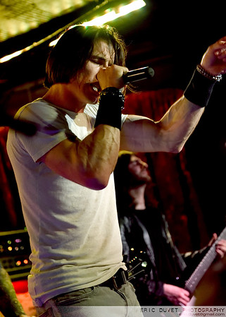 Toseland Live at The Borderline