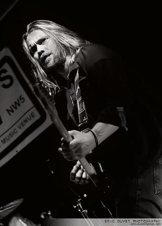 Kindred Shins Live at Fiddler's Elbow Sold Out Gig