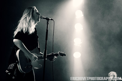 Joanne Shaw Taylor at The O2