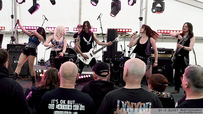 Kane'd at the Wildfire Festival on the Infurnus stage.