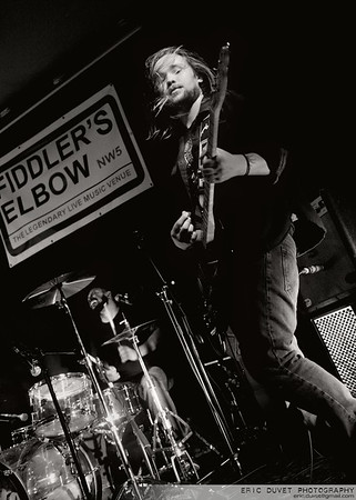 Kindred Shins Live at Fiddler's Elbow Sold Out Gig