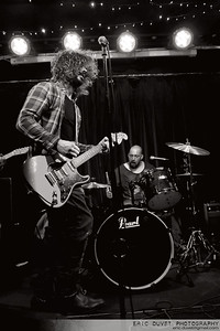 Kindred Shins at The Monarch