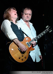 Kossoff... The Band Payed On Live at The Half Moon with Special guest Jimmy Kunes.