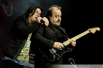 Marillion live at The O2 Arena for the first edition of Stone Free Festival