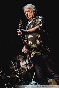 Mick Ralphs Blues Band Live at The Nordern Farm.
